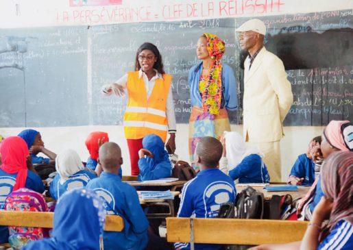 Ecoles Traversées-sensibilisation des élèves à la sécurité-min